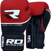 Come scegliere i guanti da boxe giusti: